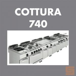 Cottura 740