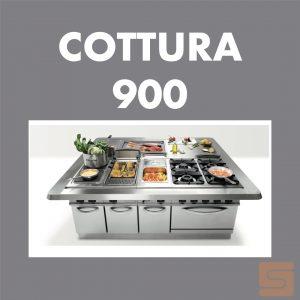 Cottura 900