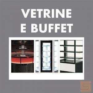 Vetrine e Buffet