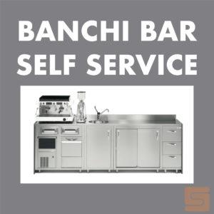 Banchi Bar/SelfService